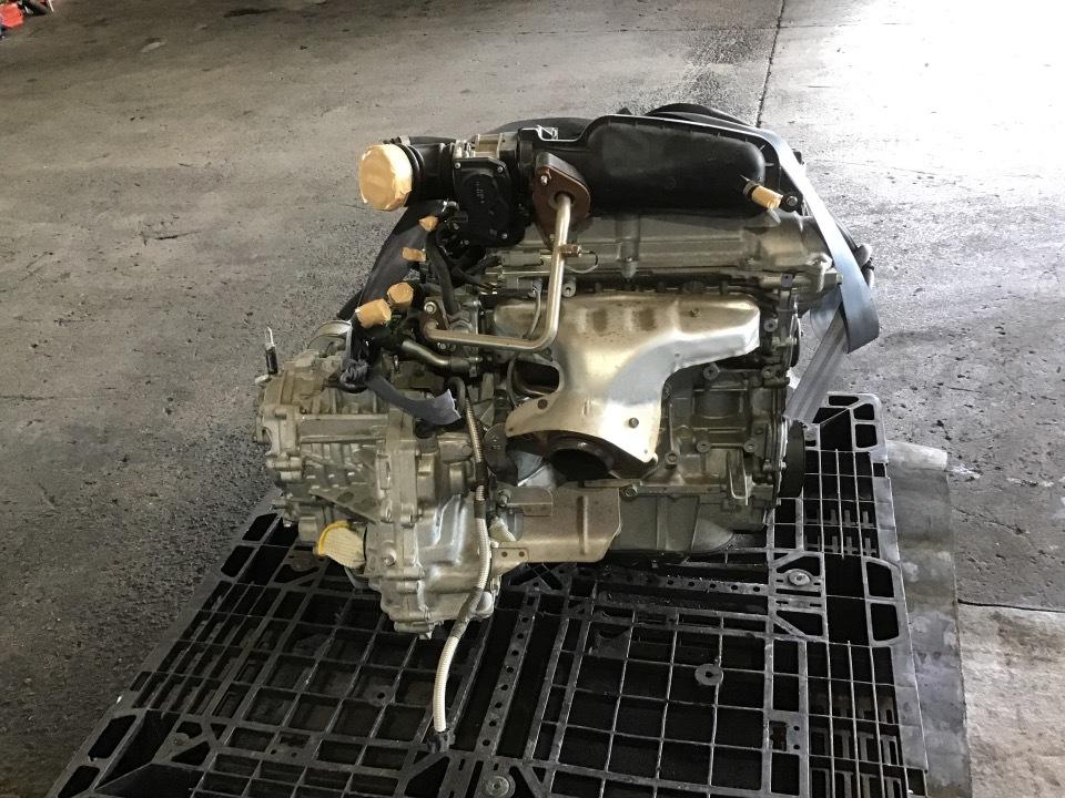エンジン&トランスミッション - ノート  Ref:SP282530_1     8/10