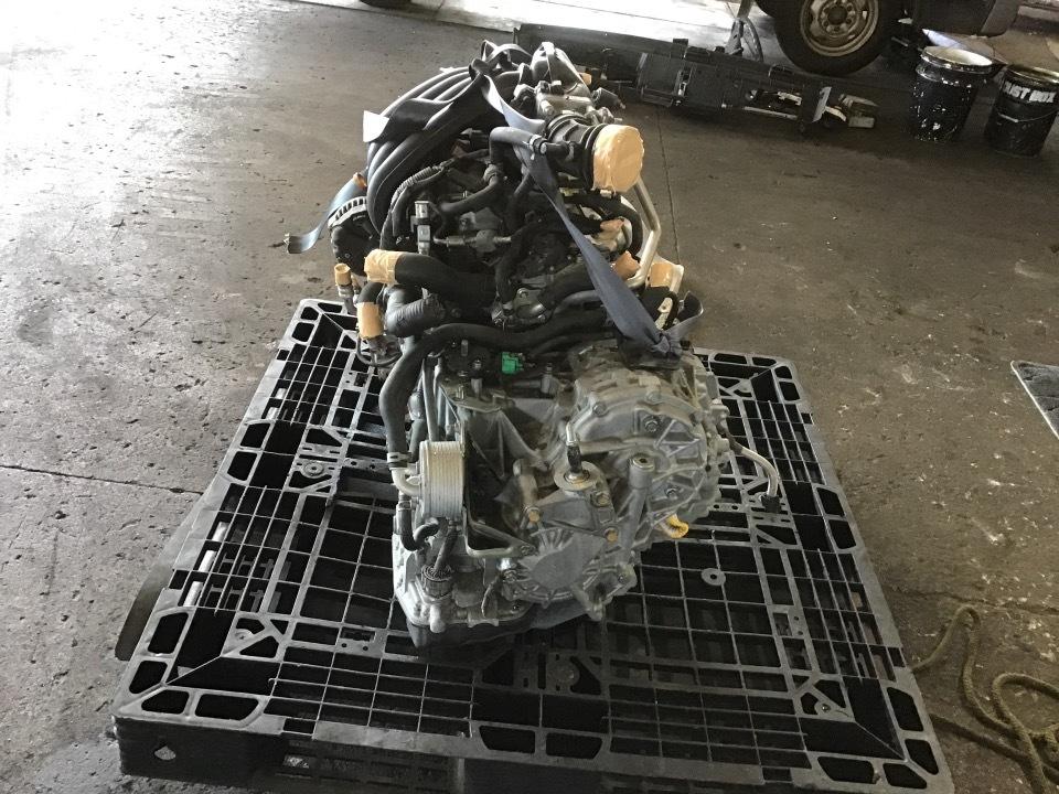 エンジン&トランスミッション - ノート  Ref:SP282530_1     9/10