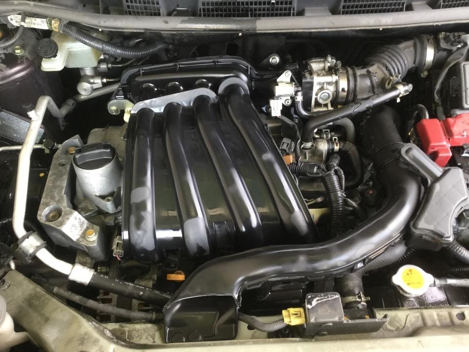 エンジン&トランスミッション - ノート  Ref:SP282530_1     1/10
