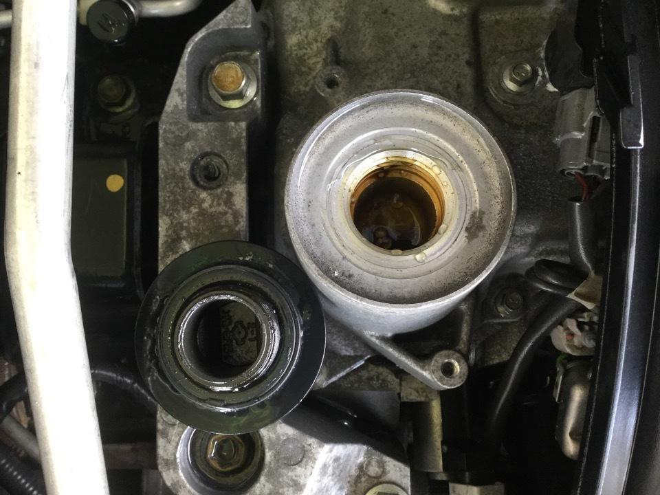エンジン&トランスミッション - ノート  Ref:SP282530_1     2/10