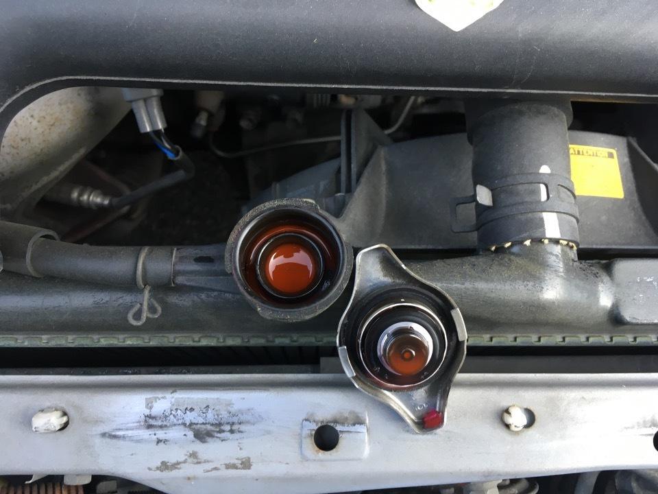 エンジン CPハーネス付 - スターレット  Ref:SP282561_296     3/11