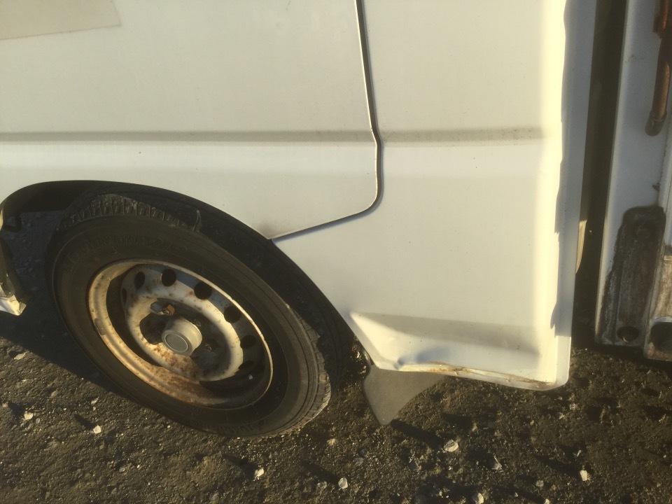 MITSUBISHI Delica Truck   Ref:SP282664     15/24