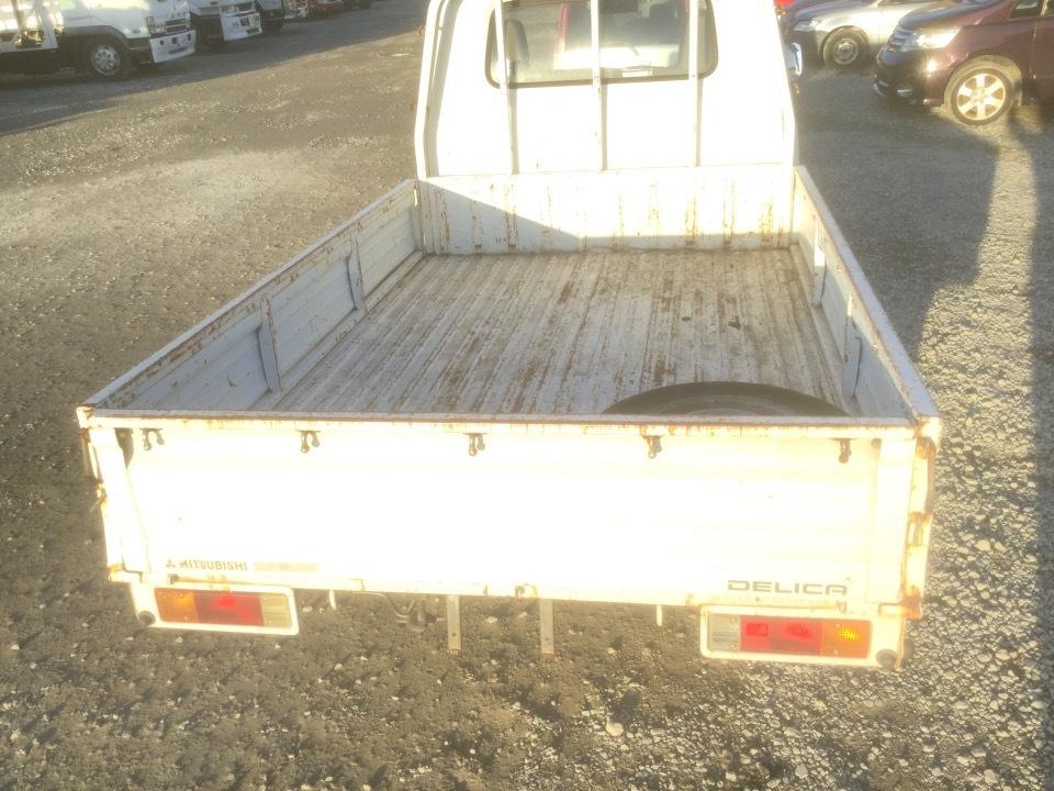 MITSUBISHI Delica Truck   Ref:SP282664     16/24