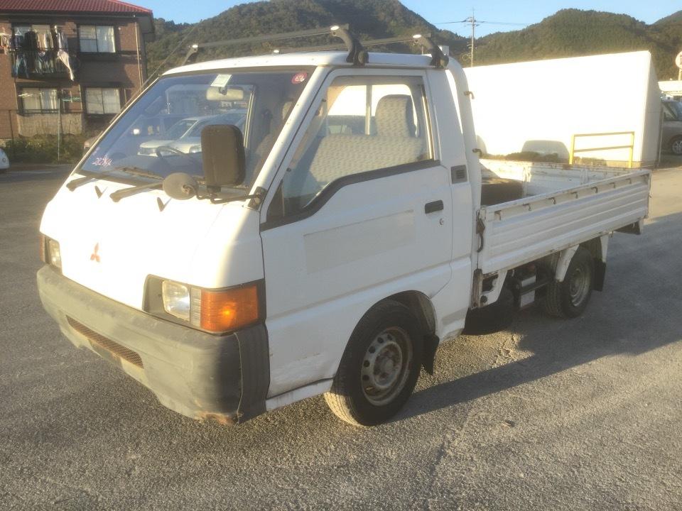 MITSUBISHI Delica Truck   Ref:SP282664     2/24