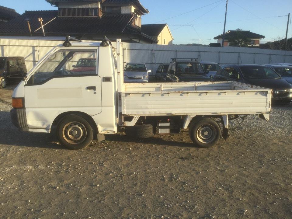 MITSUBISHI Delica Truck   Ref:SP282664     19/24
