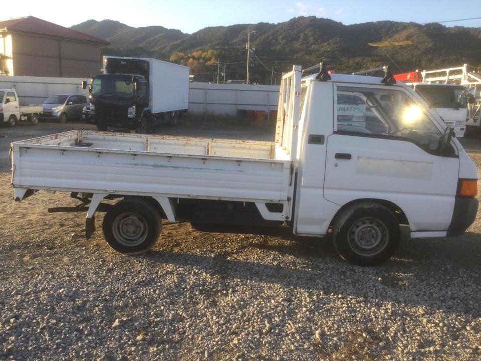 MITSUBISHI Delica Truck   Ref:SP282664     20/24