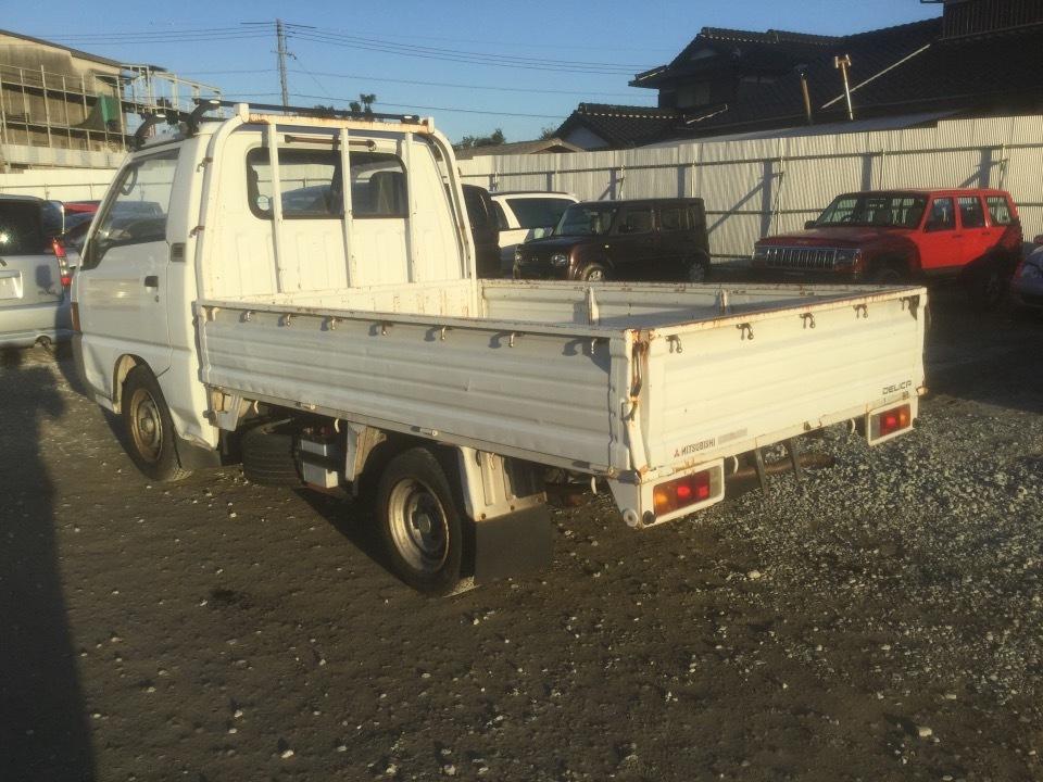 MITSUBISHI Delica Truck   Ref:SP282664     3/24