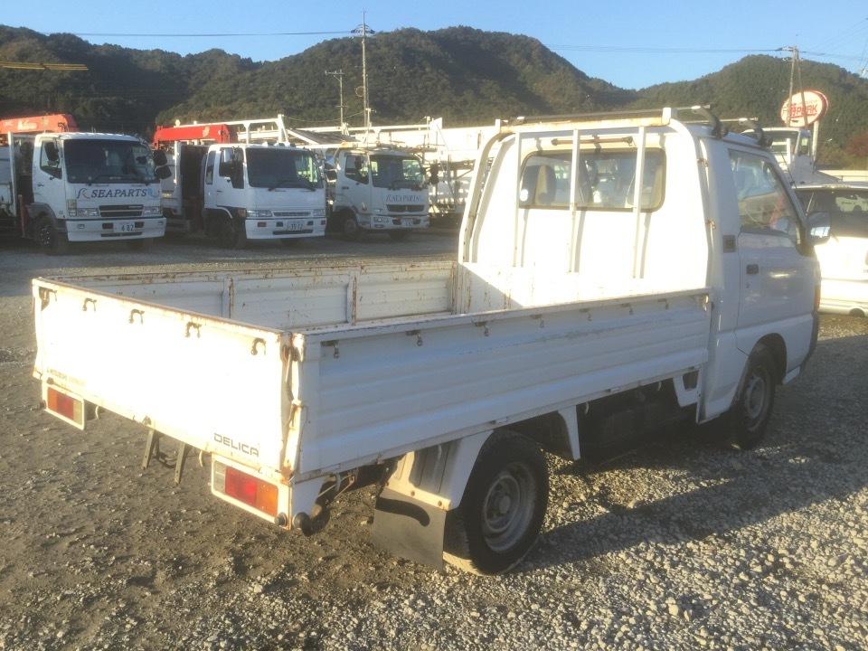 MITSUBISHI Delica Truck   Ref:SP282664     4/24