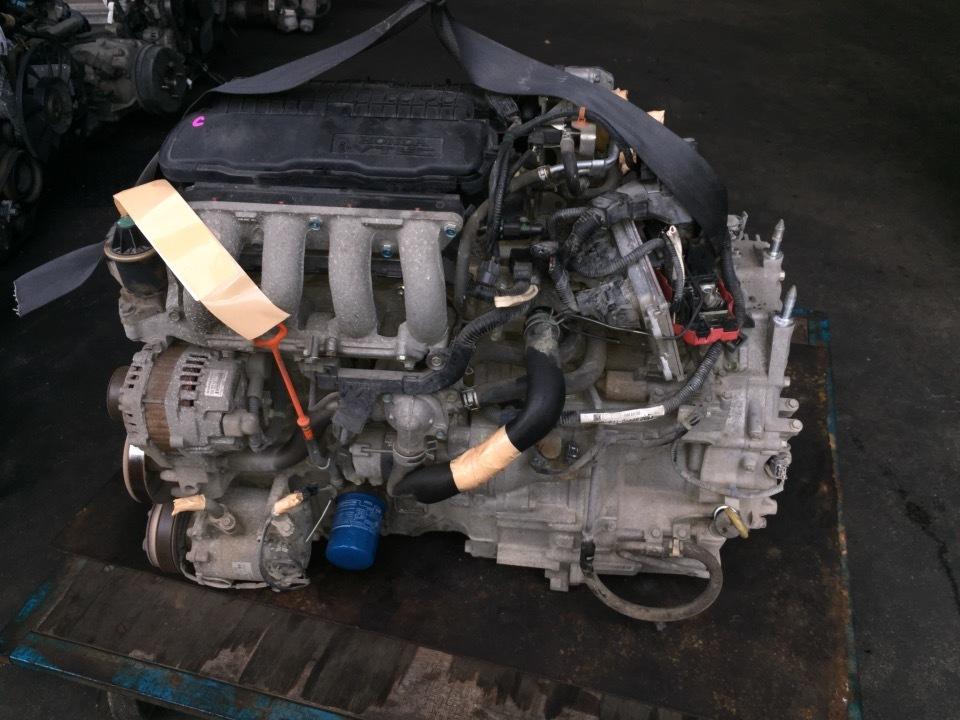 エンジン CPハーネス付 - フィット  Ref:SP282674_296     6/13
