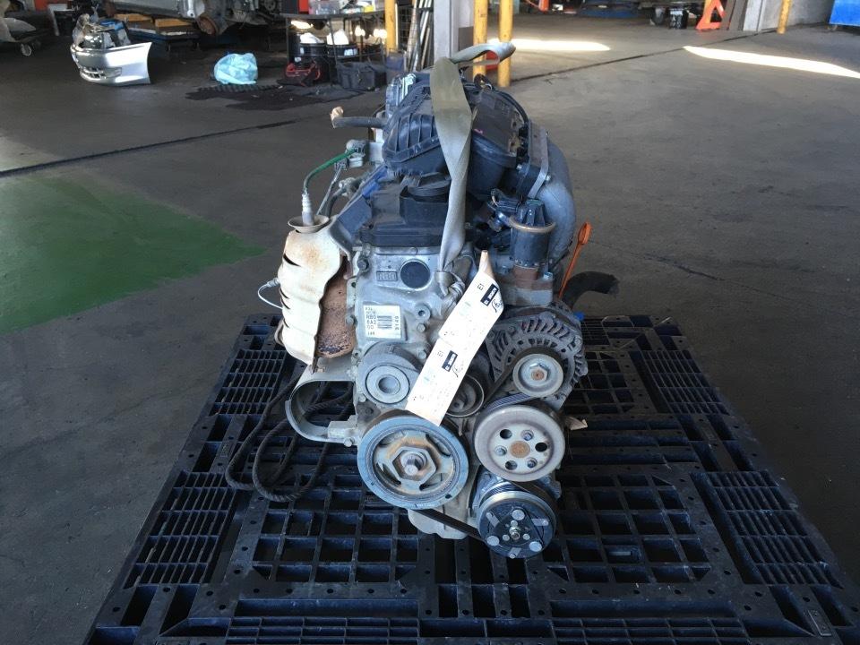 エンジン&トランスミッション - フィット  Ref:SP282676_1     6/10