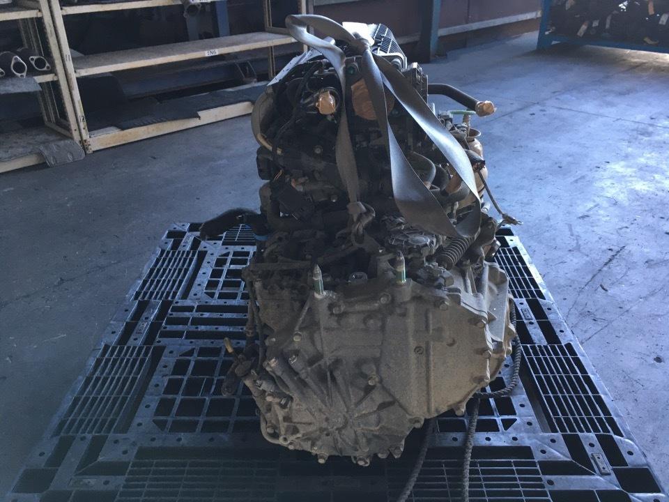 エンジン&トランスミッション - フィット  Ref:SP282676_1     8/10
