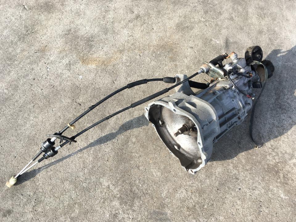ミッション - ミニキャブトラック  Ref:SP282726_50     1/9