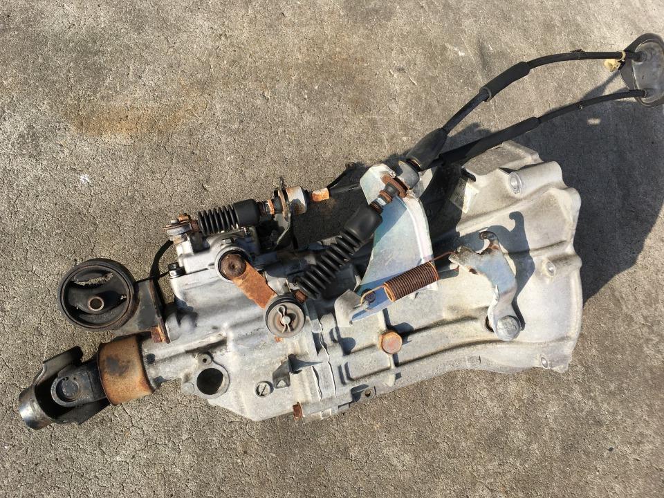 ミッション - ミニキャブトラック  Ref:SP282726_50     6/9