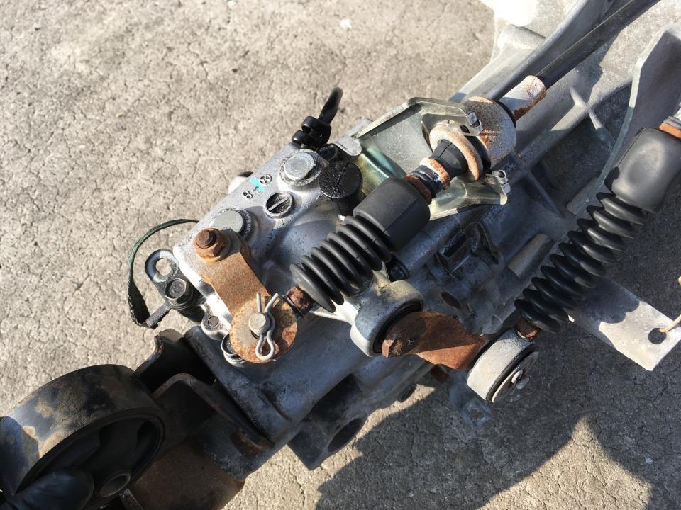ミッション - ミニキャブトラック  Ref:SP282726_50     8/9