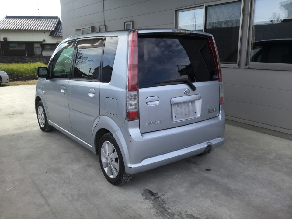 DAIHATSU Move   Ref:SP282940     2/2
