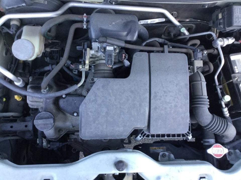 エンジン&トランスミッション - スズキ その他  Ref:SP282980_1     1/2