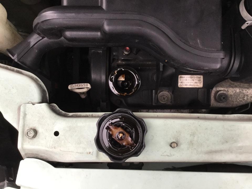 エンジン&トランスミッション - オッティ  Ref:SP283080_1     2/3