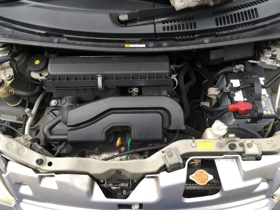 エンジン&トランスミッション - エッセ  Ref:SP283105_1     1/1
