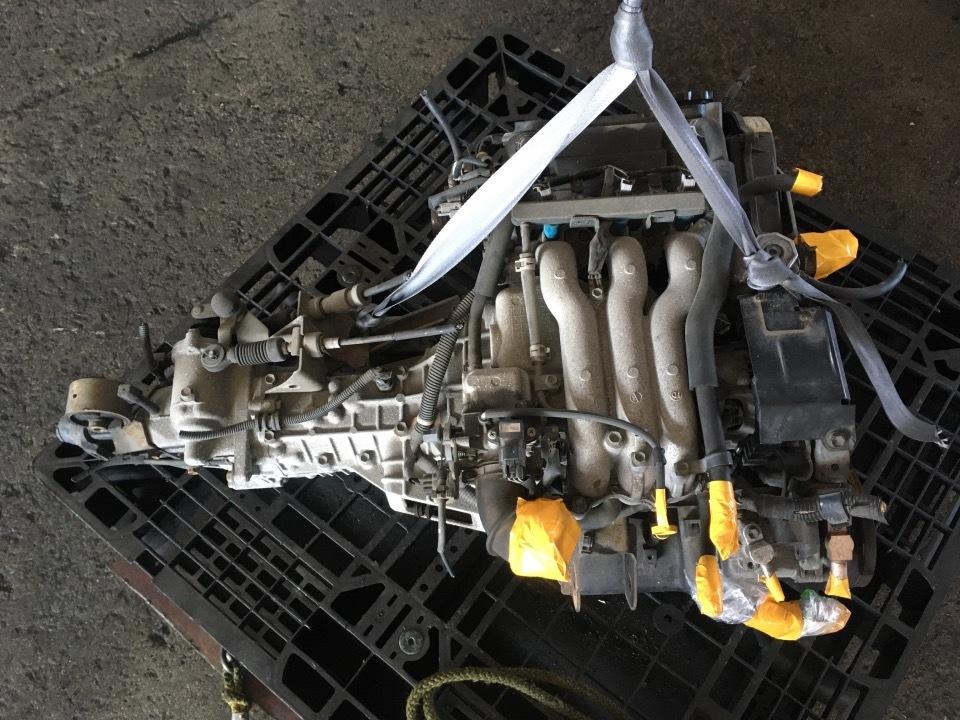 エンジン&トランスミッション - エブリィ  Ref:SP283123_1     5/5