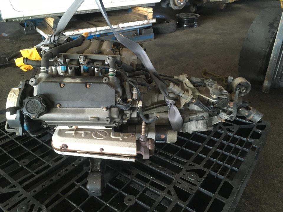 エンジン&トランスミッション - エブリィ  Ref:SP283123_1     1/5