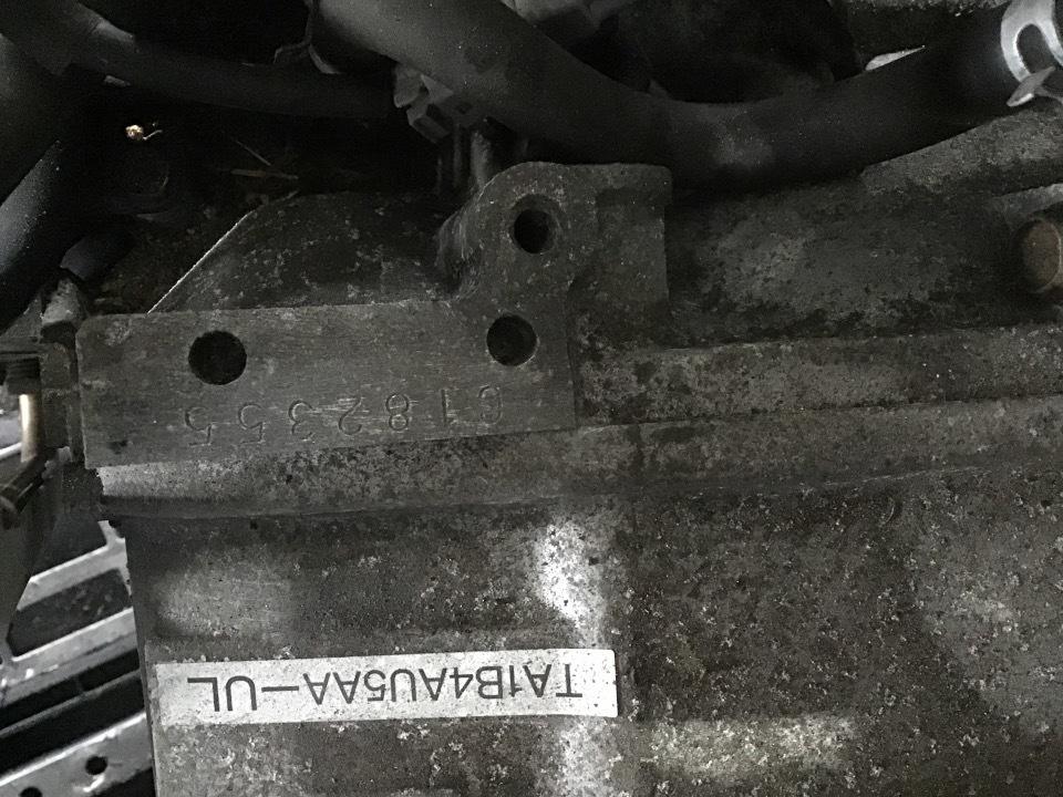 エンジンCP付き ハーネス無し - インプレッサ  Ref:SP283160_9551     5/10