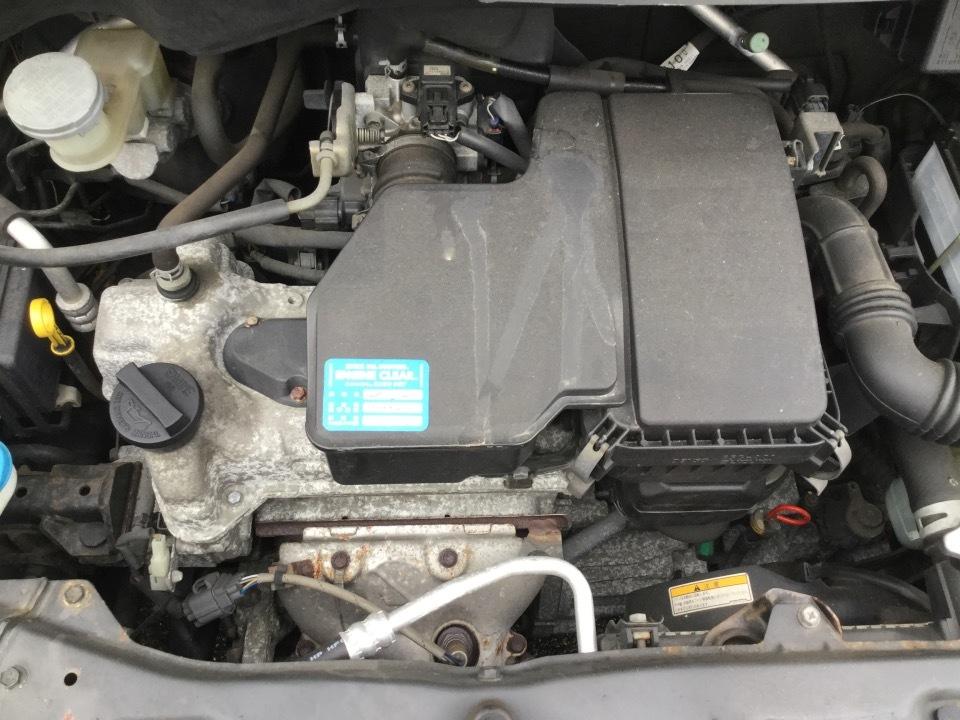 エンジン&トランスミッション - モコ  Ref:SP283836_1     1/1