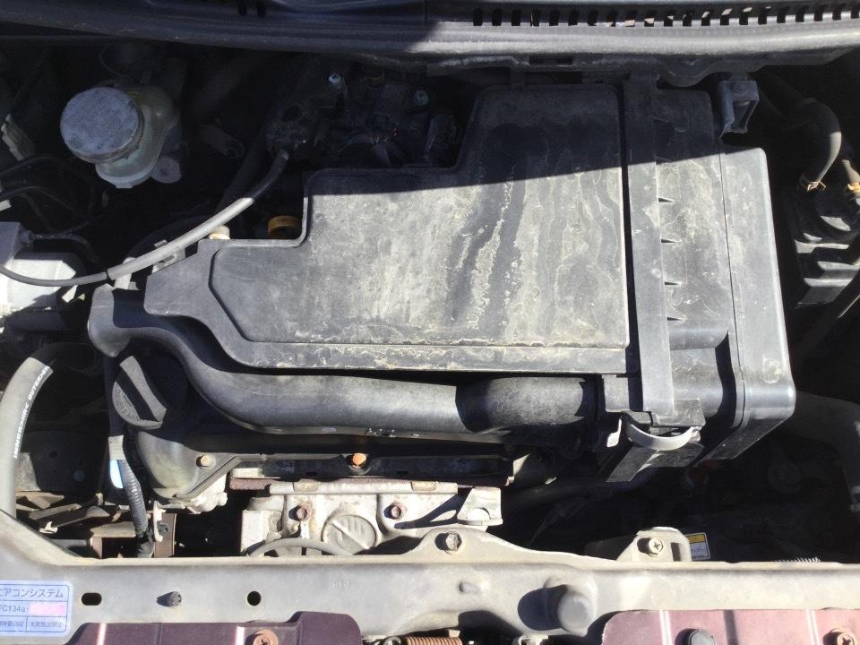 エンジン&トランスミッション - モコ  Ref:SP283882_1     1/1