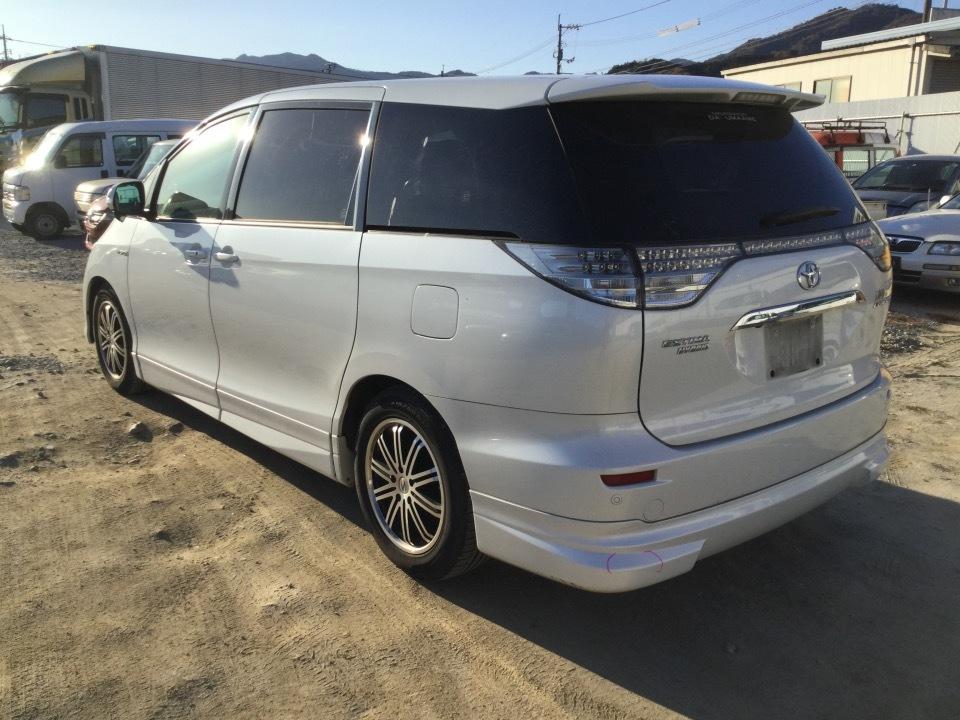 トヨタ エスティマ   Ref:SP283885     2/15