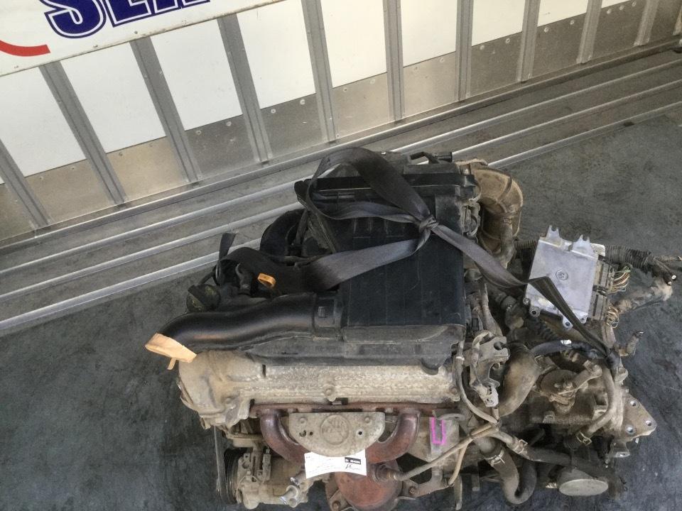 エンジン CPハーネス付 - スプラッシュ  Ref:SP284065_296     4/9