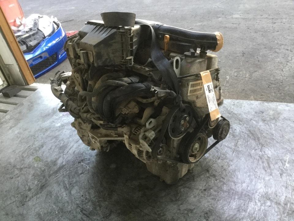エンジン CPハーネス付 - スプラッシュ  Ref:SP284065_296     6/9