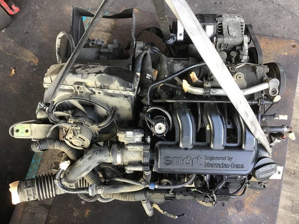 エンジン&トランスミッション - メルセデスベンツ その他  Ref:SP284092_1     8/9