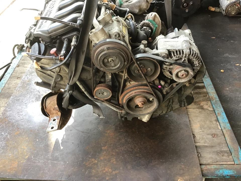 エンジン&トランスミッション - メルセデスベンツ その他  Ref:SP284093_1     5/9