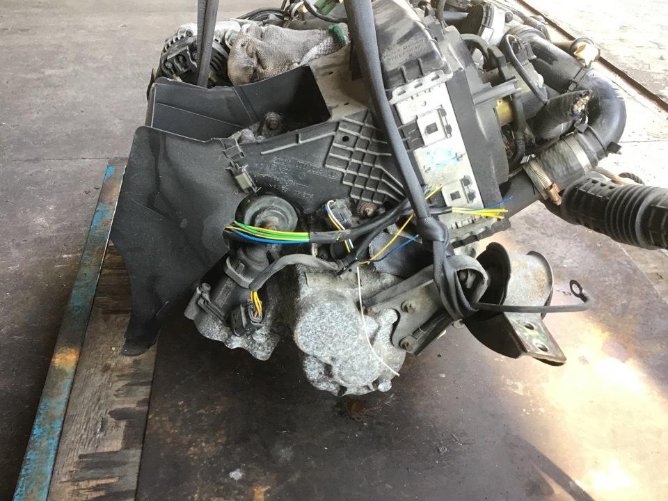 エンジン&トランスミッション - メルセデスベンツ その他  Ref:SP284093_1     6/9