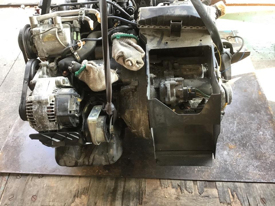 エンジン&トランスミッション - メルセデスベンツ その他  Ref:SP284093_1     7/9