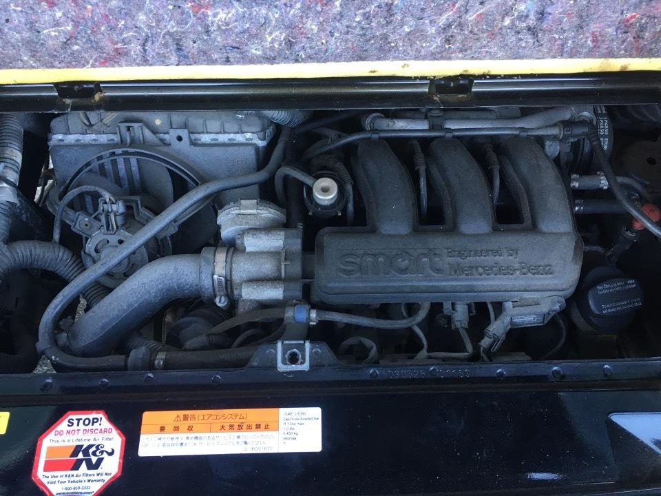 エンジン&トランスミッション - メルセデスベンツ その他  Ref:SP284093_1     1/9