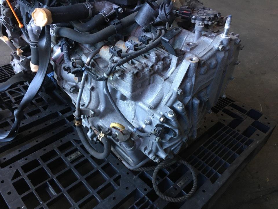 エンジン&トランスミッション - フィット  Ref:SP284103_1     10/13