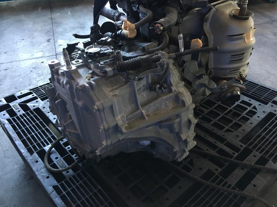 エンジン&トランスミッション - フィット  Ref:SP284103_1     11/13