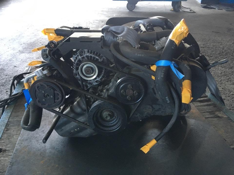 エンジン&トランスミッション - エブリィ  Ref:SP284543_1     5/11