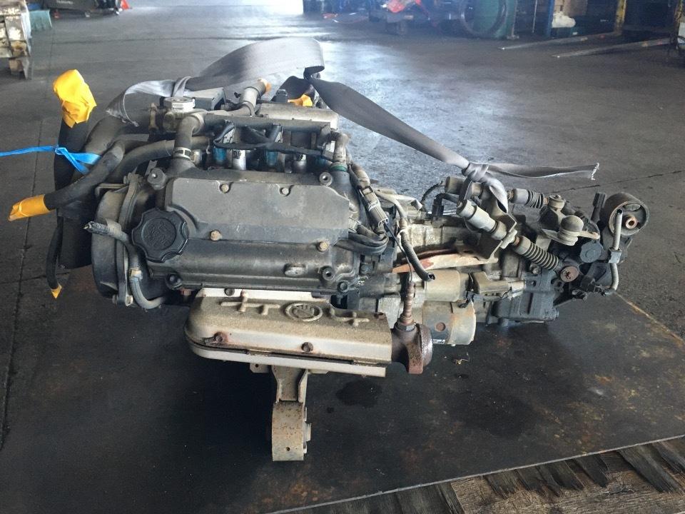 エンジン&トランスミッション - エブリィ  Ref:SP284543_1     6/11