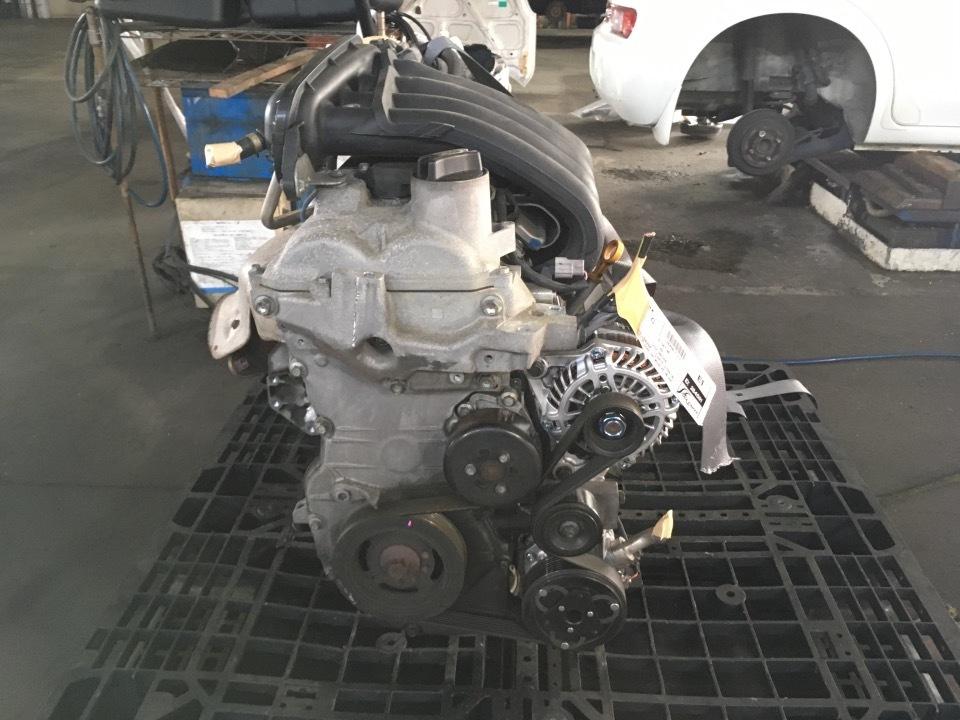 エンジン&トランスミッション - AD  Ref:SP284591_1     6/12