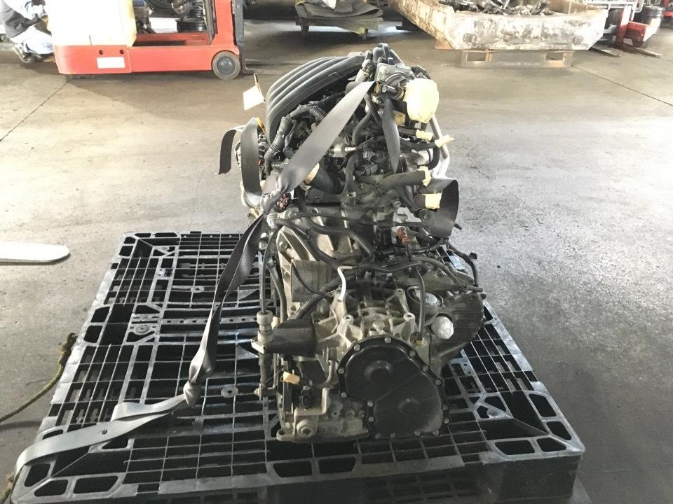 エンジン&トランスミッション - AD  Ref:SP284591_1     8/12