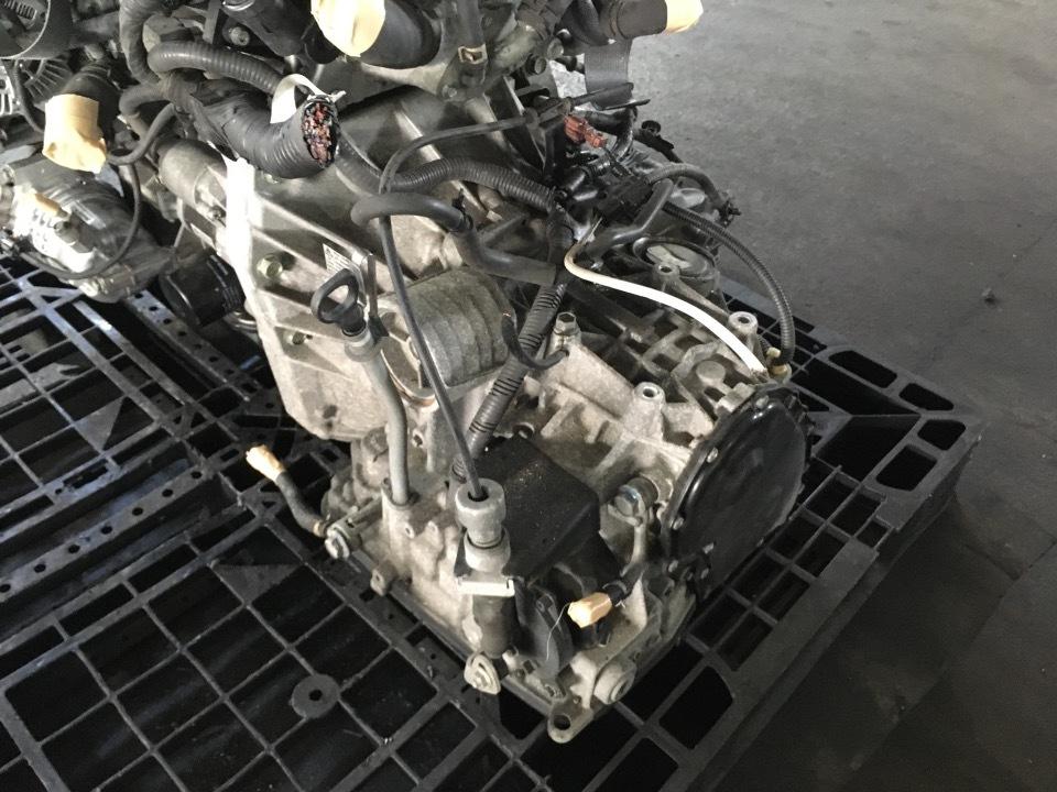エンジン&トランスミッション - AD  Ref:SP284591_1     9/12