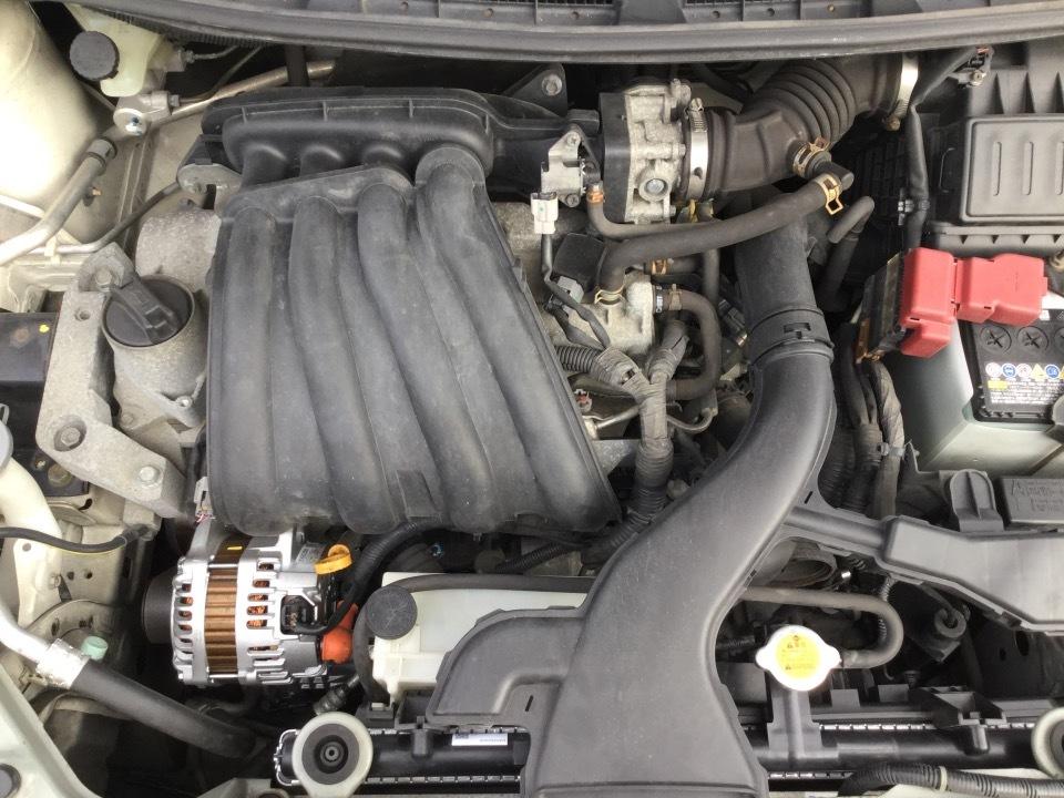エンジン&トランスミッション - AD  Ref:SP284591_1     1/12