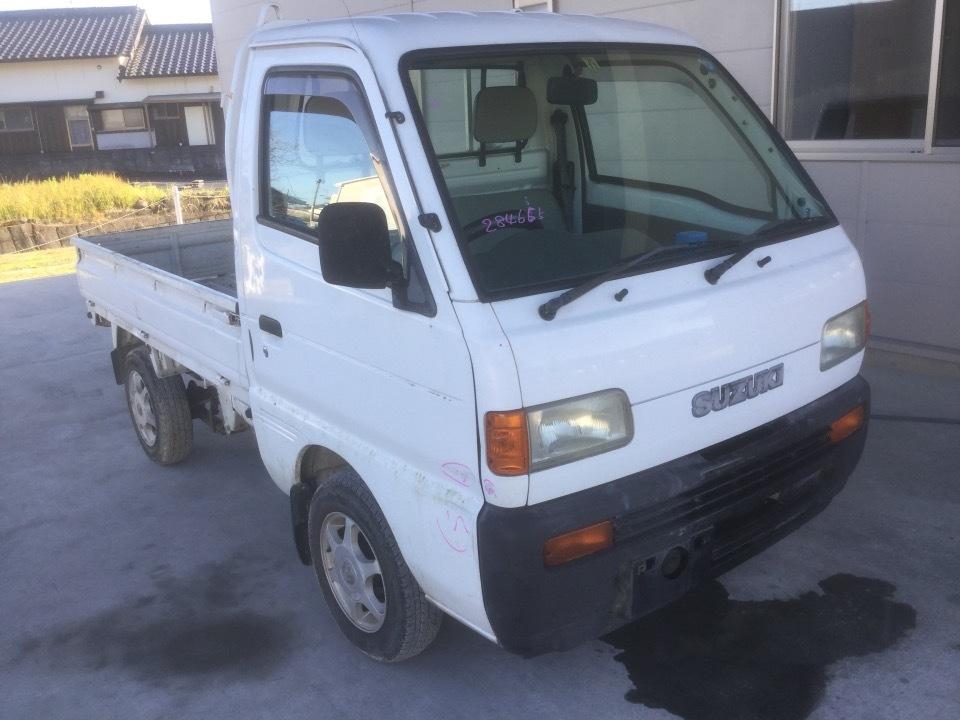 SUZUKI Carry Truck   Ref:SP284665     1/16