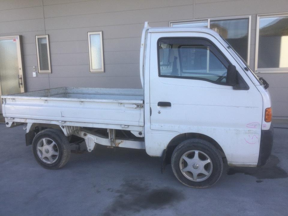 SUZUKI Carry Truck   Ref:SP284665     15/16