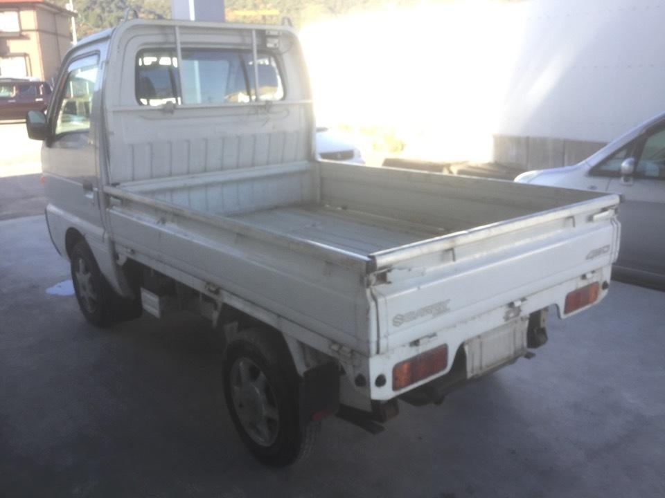 SUZUKI Carry Truck   Ref:SP284665     3/16