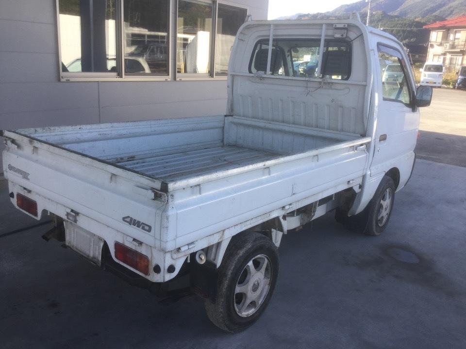 SUZUKI Carry Truck   Ref:SP284665     4/16