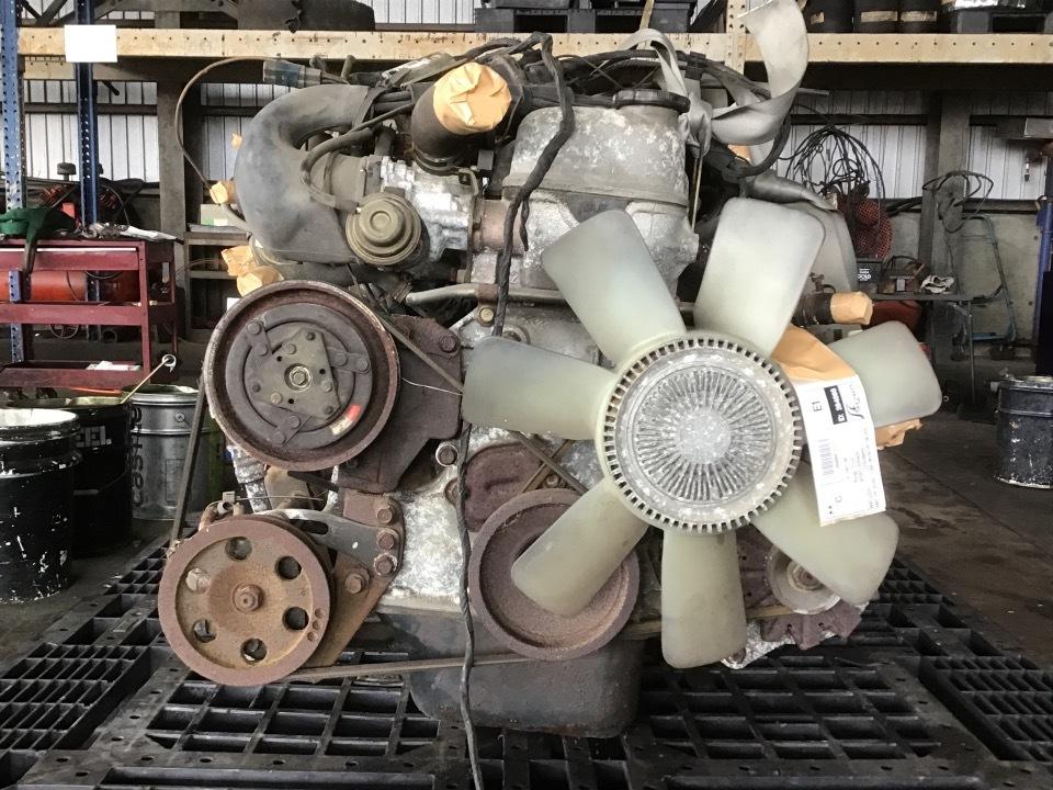エンジン&トランスミッション - ボンゴトラック  Ref:SP284668_1     7/12