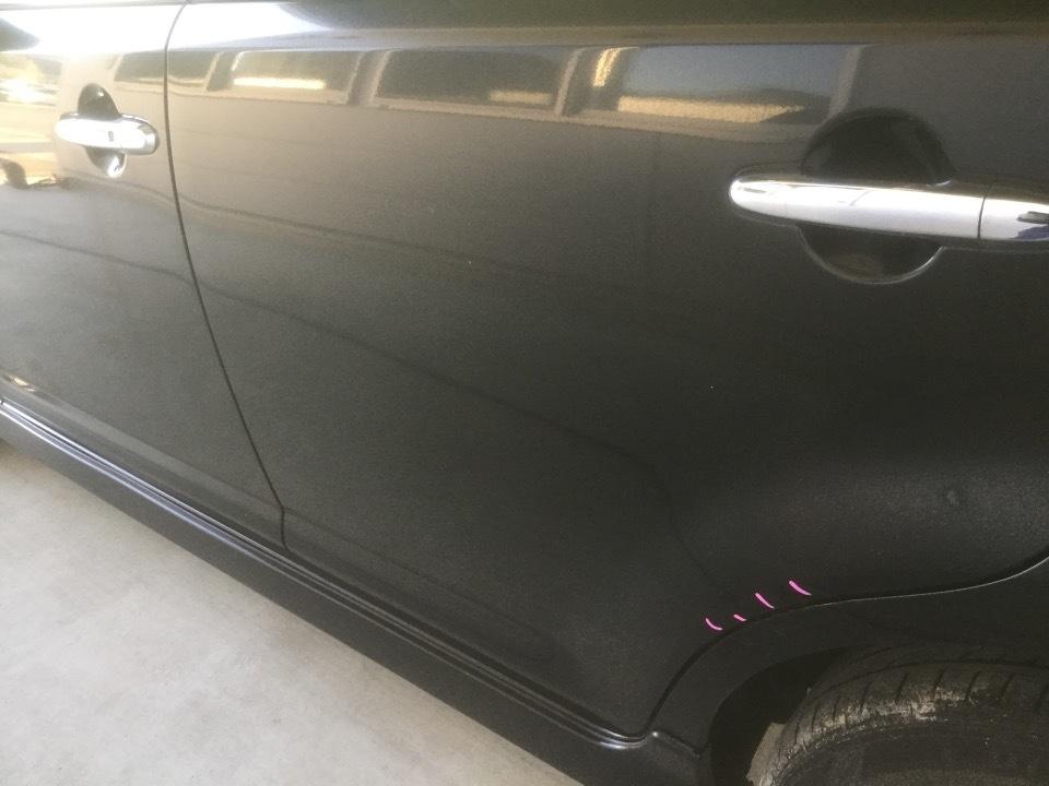 TOYOTA Corolla Rumion   Ref:SP284744     16/22