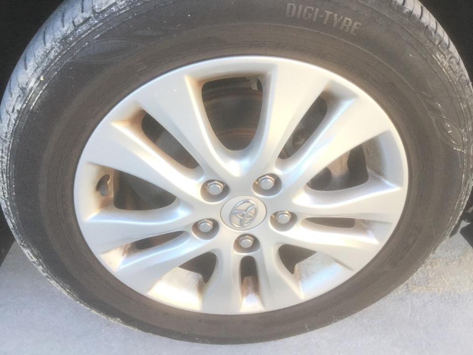 TOYOTA Corolla Rumion   Ref:SP284744     21/22